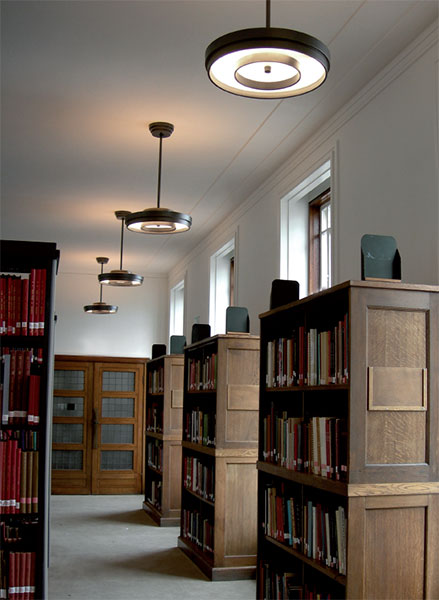 Senate House Library, University of London